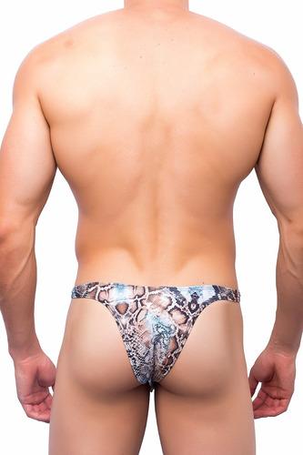 joe snyder  bulge bikini 01 estampados