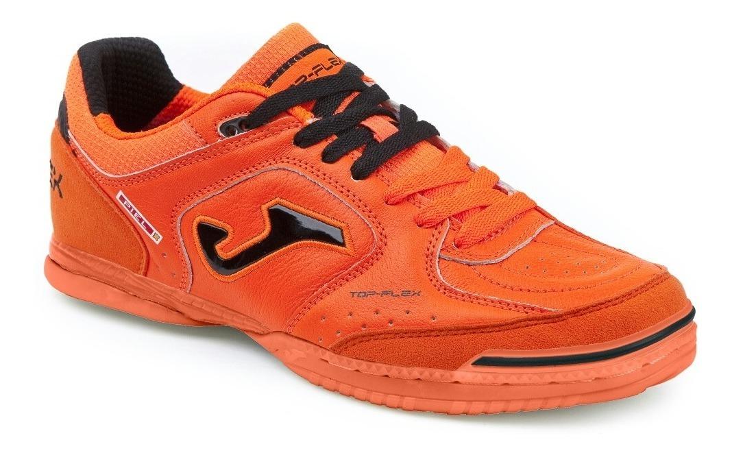 zapatos joma futsal ni�o americano