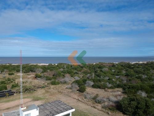 jose ignacio, con vista al mar. posibilidad de propiedad horizontal - ref: 5053