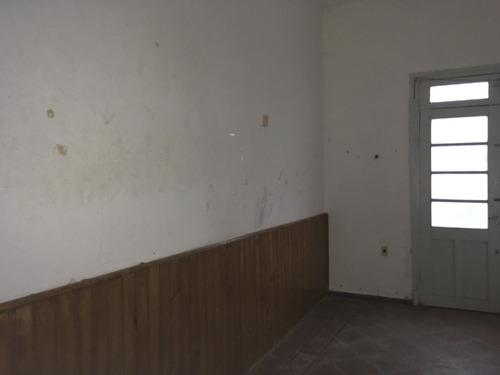 jose llupes y villavicensio - casa 2 dormitorios nuevo paris
