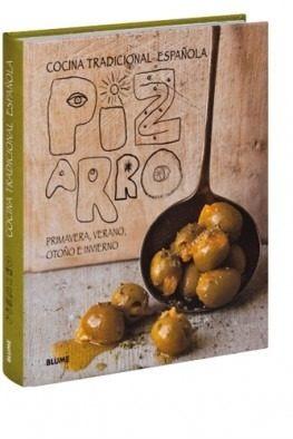 Cocina Tradicional Española | Jose Pizarro Cocina Tradicional Espanola 875 00 En Mercado Libre