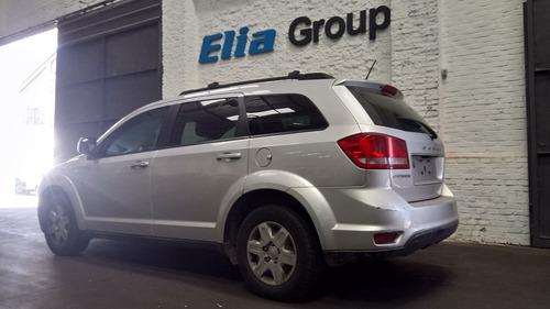 journey 2.4 3 filas  elia group