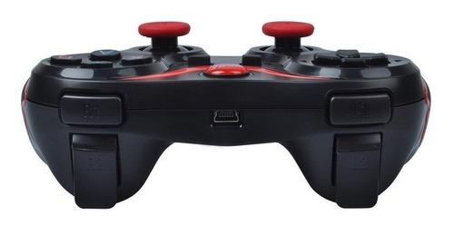 joystick compatible con dispositivos android  terios  t3