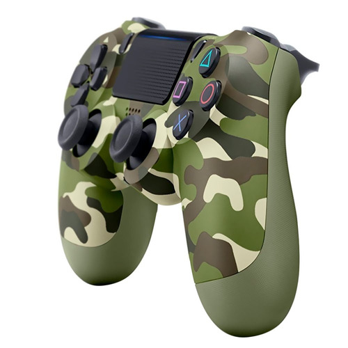 joystick control ps4 camuflado original gen 2 envio gratis