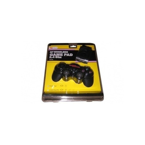 joystick xtreme play 2 / play 3 / pc inalambrico