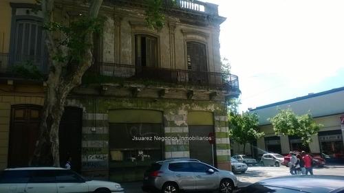 j.s. edificio en centro