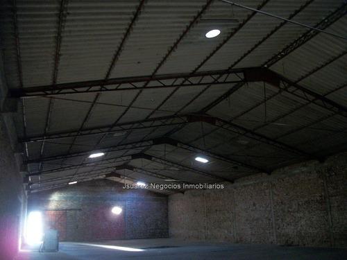 j.s. local industrial en nuevo paris