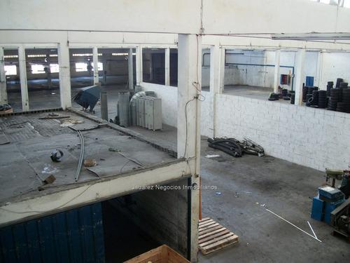 j.s. local industrial en nuevo parís