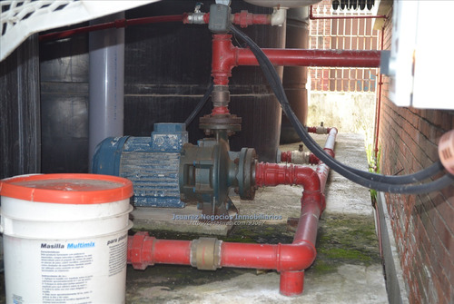 j.s local industrial en paso molino