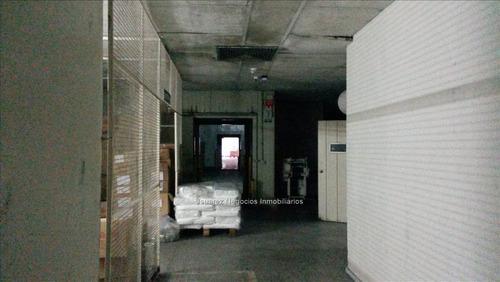 j.s  local industrial en sayago