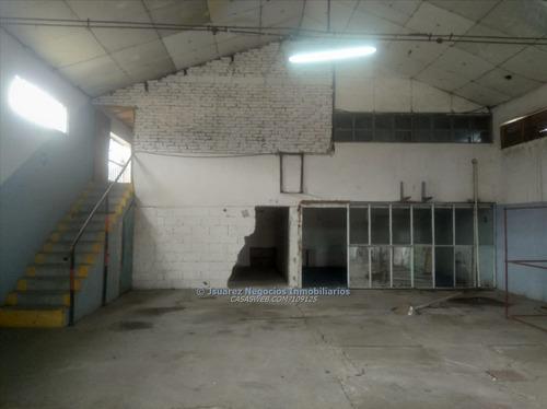 j.s local industrial nuevo parís