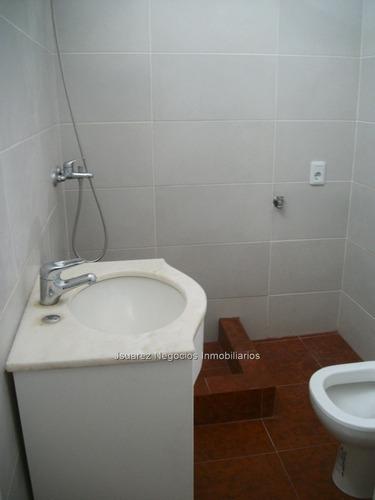j.s. venta de 3 apartamento con renta en cordon