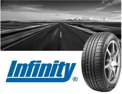 juego 4 cubiertas neumáticos infinity 145/70 r13 eco #oca
