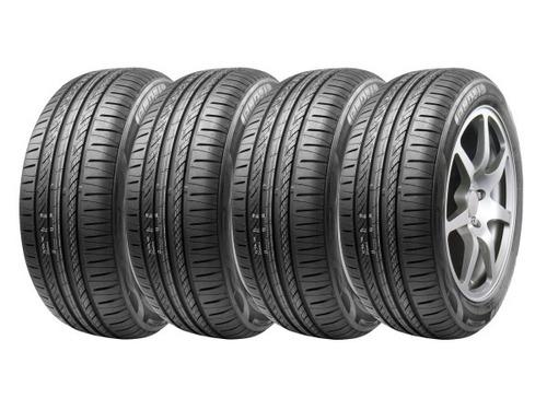 juego 4 cubiertas neumáticos infinity 185/60 r15 xl ecosis