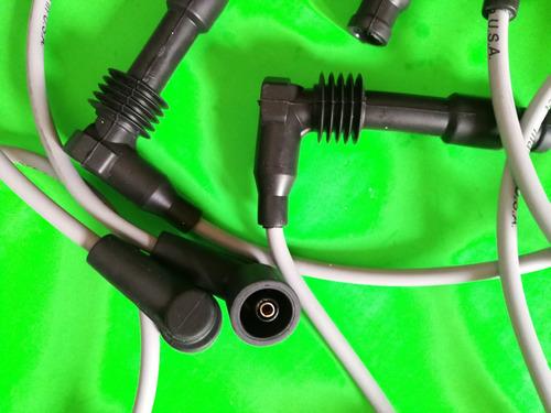 juego cables bujia cadillac catera v6 3.0l 1997-1998