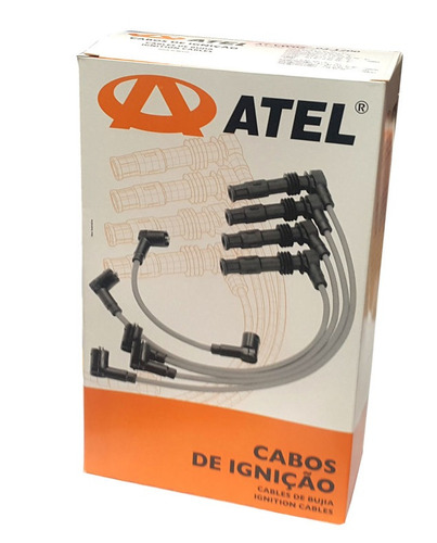 juego cables bujia chevrolet onix joy 1.0 8v 16/