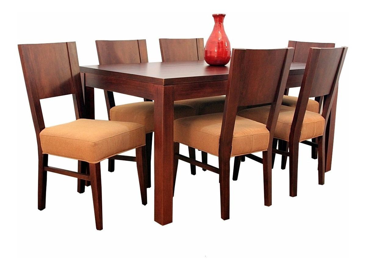 sillas de comedor modelo florencia
