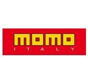 juego de 4 llantas 17 momo 7.50x17 - 5/100 et38 bk knight