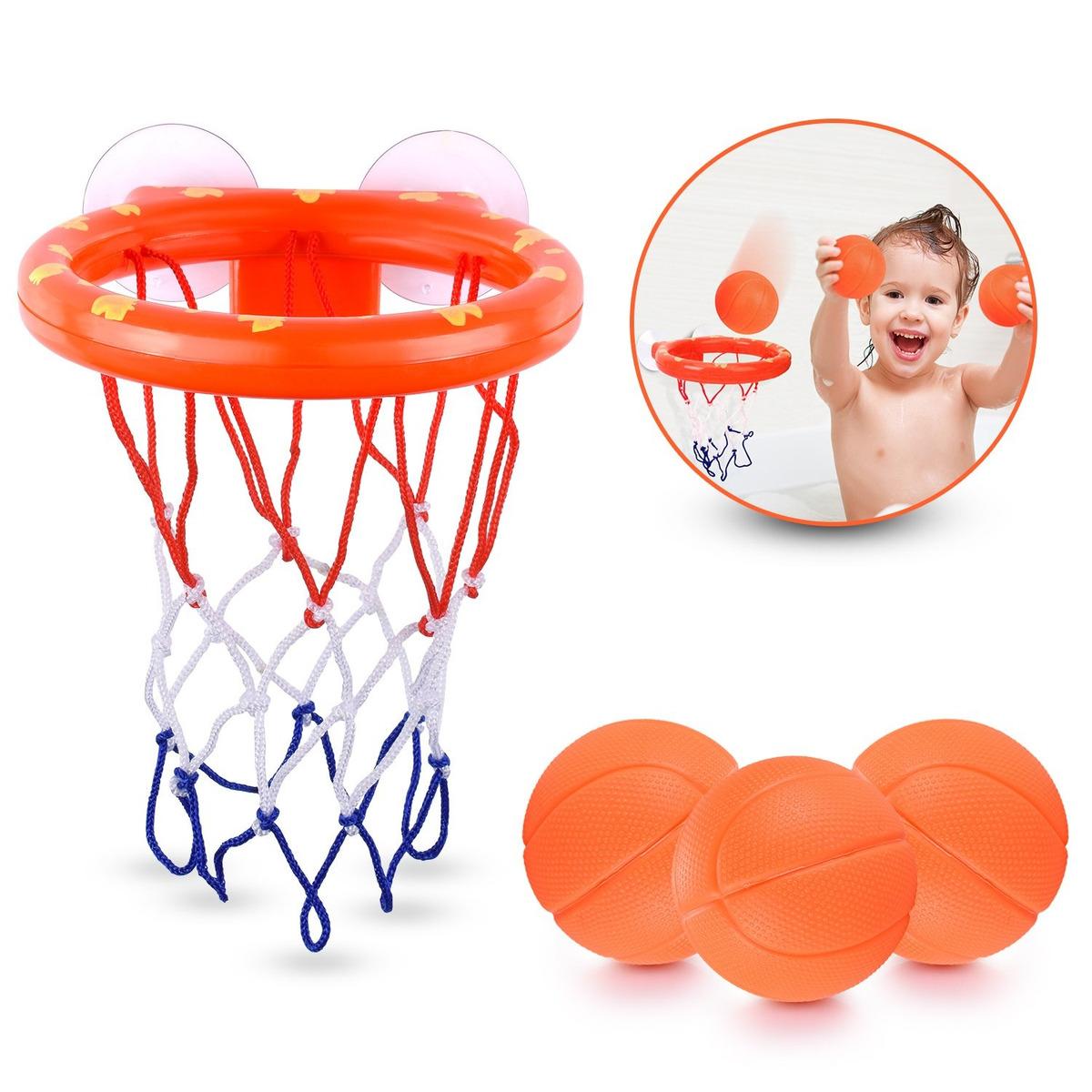 Juegos de basquet para ninos pequenos