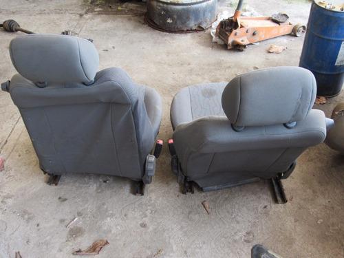 juego de asientos chevrolet tornado 2007