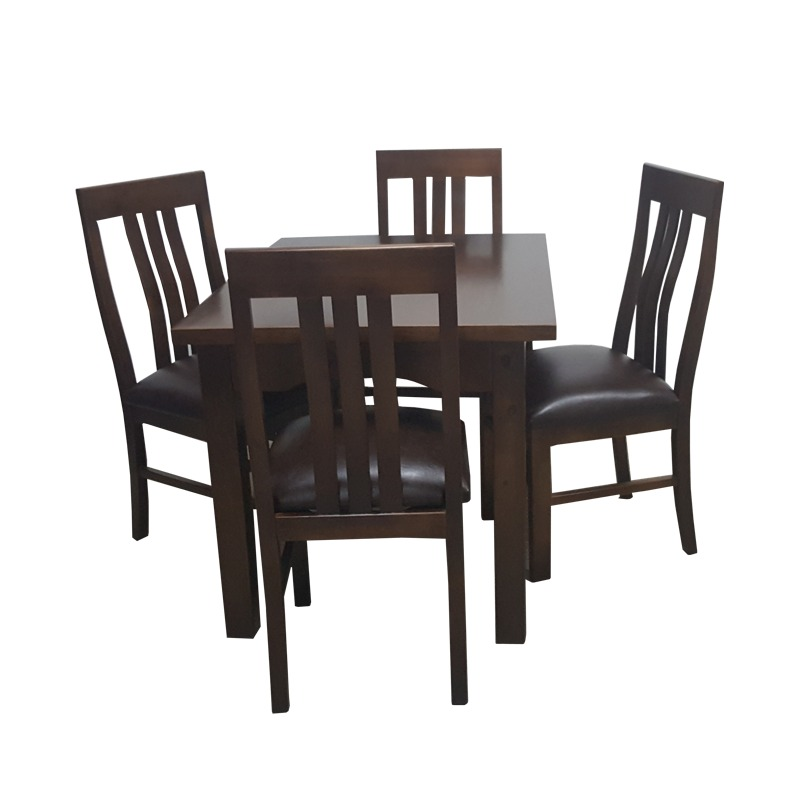 Juego de mesa y sillas comedor o cocina varios modelos for Juego de mesa y sillas para cocina