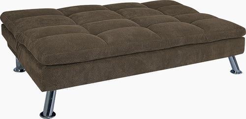 juego living sofá cama sillón 3 piezas sillones divino