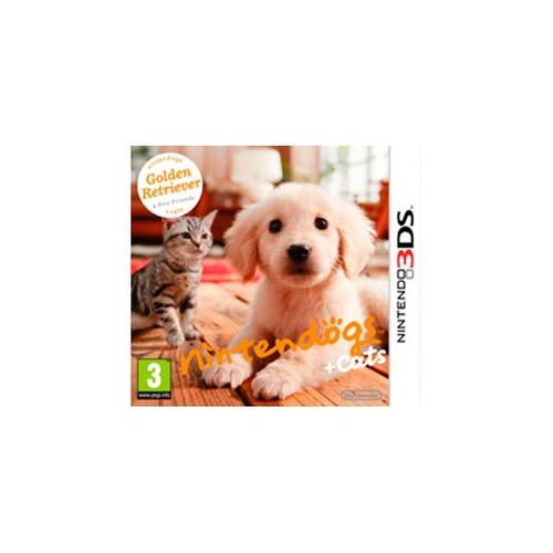 juego nintendogs french bulldog 3ds -en maldonado