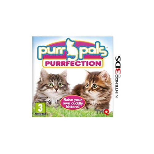 juego purr pals purrfection 3ds -en maldonado