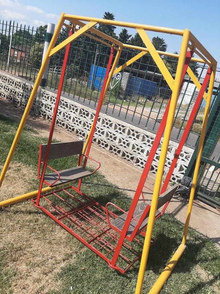 Juegos De Jardín Para Niños