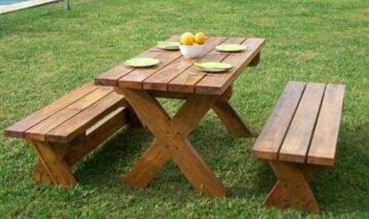 Juegos De Jardin Y Muebles Para Niños