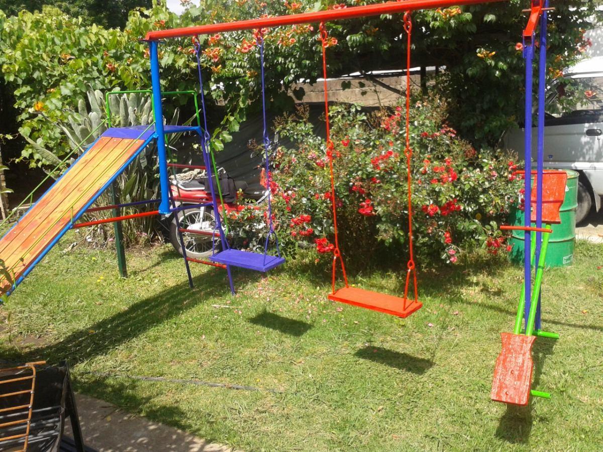 Juegos Infantiles De Jardin 14 500 00 En Mercado Libre