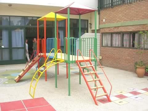 Juegos Infantiles Y Parrilleros Medio Tanque 1 500 00 En Mercado