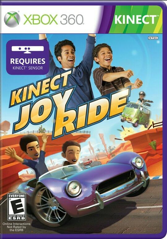 Juegos Originales Kinect Xbox 360 Sin Destrabar En 12 Pagos 999