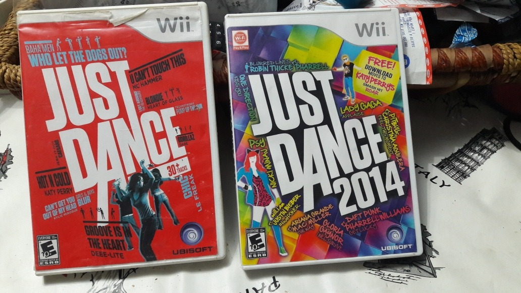 Juegos Para Wii Ntsc 400 00 En Mercado Libre