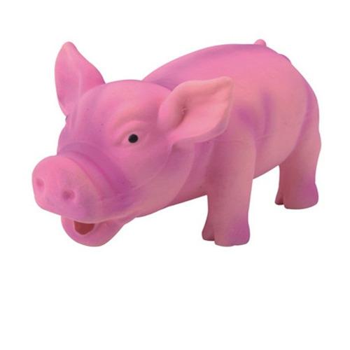 juguete chancho, cerdo para perros, sonido real+envío gratis