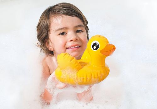 juguete inflable piscina o bañera niños o bebes intex 58590