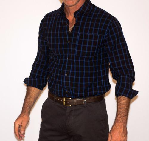 julio zelman camisa