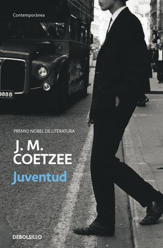 juventud; j. m. coetzee