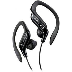 jvc esporte ha-eb75b fone de ouvido - stereo - preto - mini-