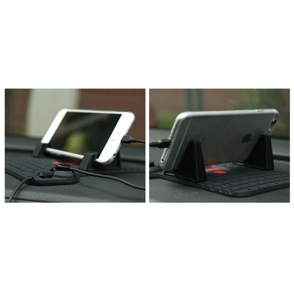 Karnotech Remax Car Holder Diy Super Flexible Charg Us 8500 Design Cargando Zoom