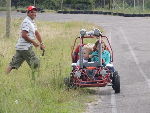 kartings, buggy , arenero, niños,