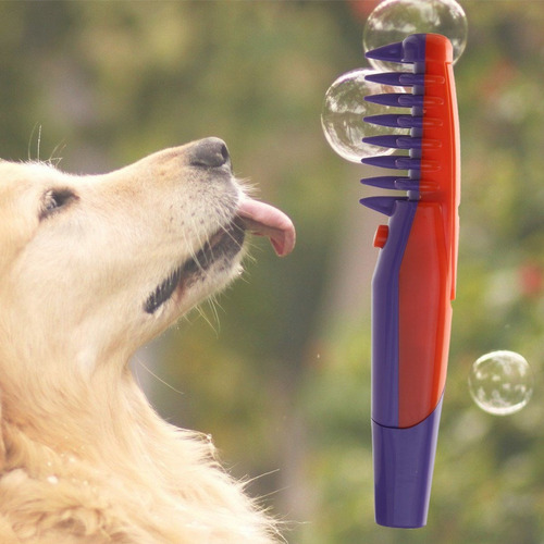 katoot @ 1pc mascota perro gato eléctrico aseo peine perr