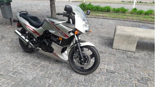 kawasaki ex 500 r