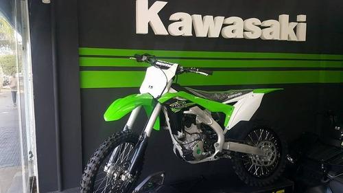 kawasaki kxf 250