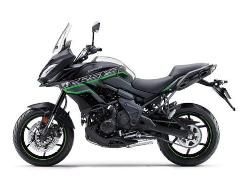 kawasaki modelo moto