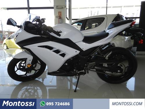 kawasaki ninja moto