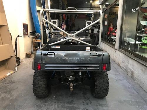 kawasaki teryx 750 fi 4x4 le utv jeep travesia no cf yamaha