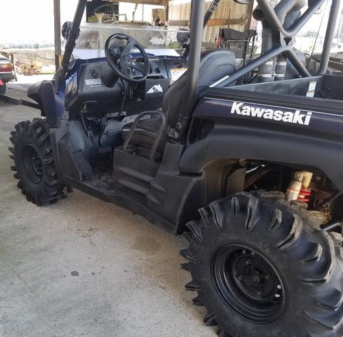 kawasaki teryx 750 le 2012 4x4