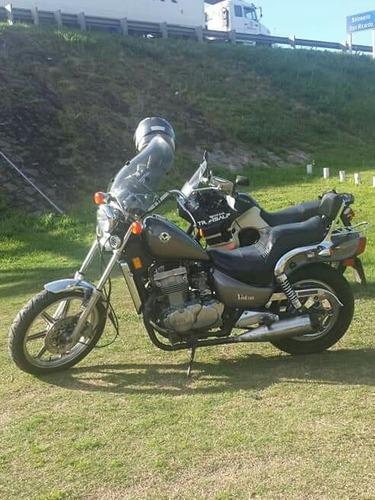 kawasaki vulcan 500cc japonesa