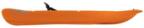 kayak 2.44 m excelente calidad origen usa - el mas liviano